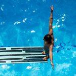 Pływanie w celu utraty wagi – jak to działa